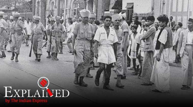 1946 naval mutiny: When Indian sailors rose in revolt against the Raj