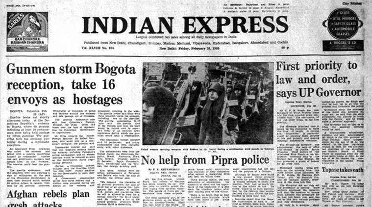 Forty years ago february 29 1980 hostage crisis