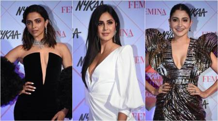 Nykaa Femina Beauty Awards 2020: Deepika Padukone, Katrina Kaif and Anushka Sharma win big