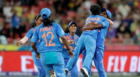 Poonam Yadav spins India to resounding win vs Australia in T20 World Cup opener