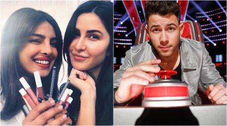 Celebrity social media photos: Shruti Haasan, Raveena Tandon, Nick Jonas and others
