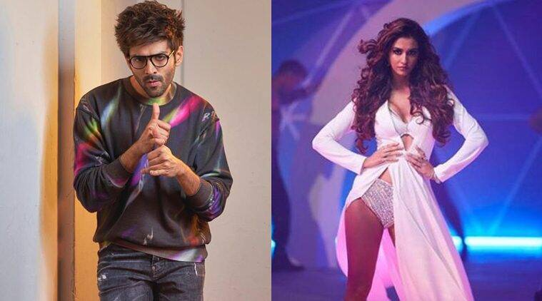 Celebrity social media videos: Kartik Aaryan, Neha Kakkar, Disha Patani and others