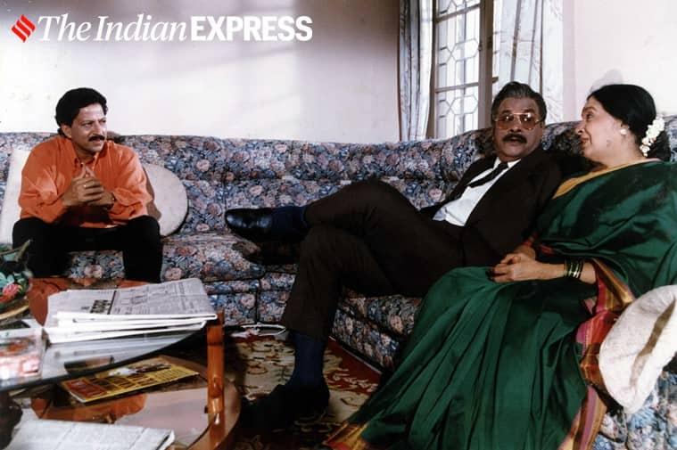 Kishori Ballal death news