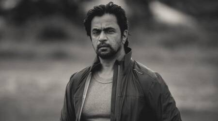 arjun sarja photo