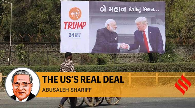 During Trump visit, Delhi must push for FDI, FII investments linked to technology transfer