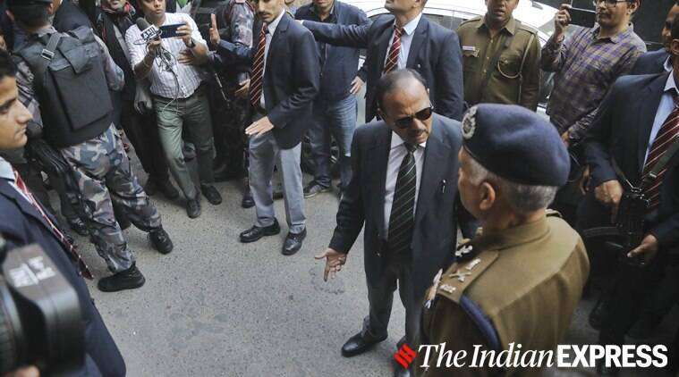 Delhi: Police fumbling, NSA Ajit Doval steps in, signals PM message