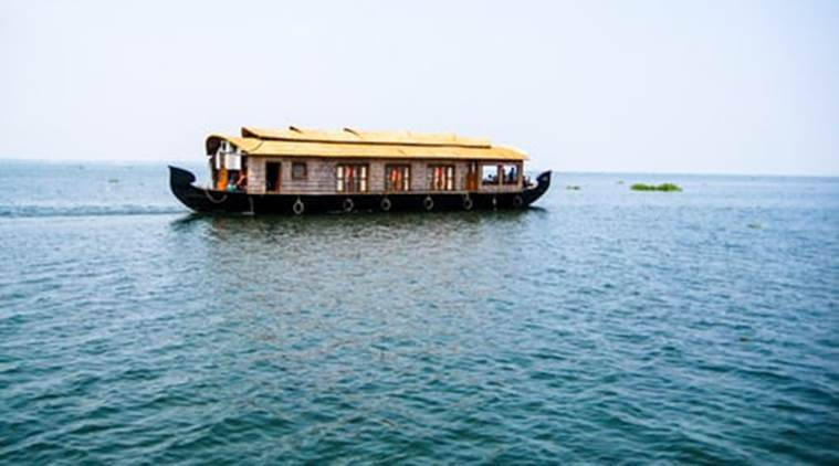 Alleppey, Valentine's Day, Express Wanderlust, Indian Express news