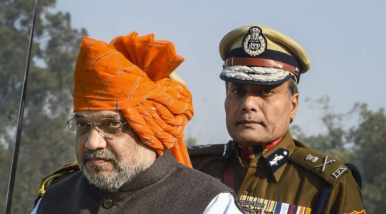 After new Jamia video surfaces, Amit Shah asks Delhi Police to remain calm 'despite provocation'
