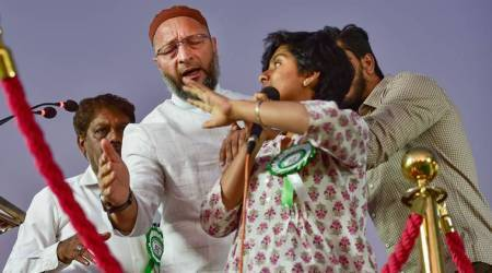 Amulya Leona, Amulya Leona sedition, Amulya Leona pakistan slogans, sedition cases india, supreme court guidelines on sedition