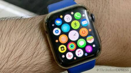 Apple Watch, Apple Watch patent, Apple Watch Series 6, Apple Watch series 6 price in India, Apple Watch series 6 launch in India