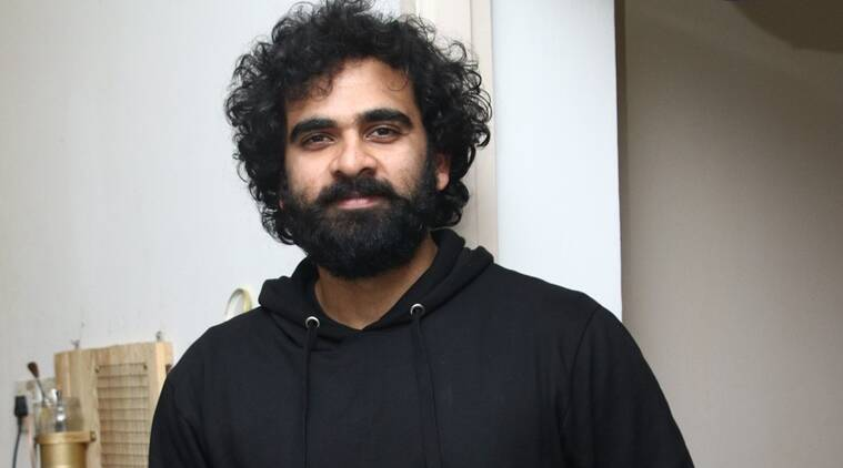 Ashok Selvan films