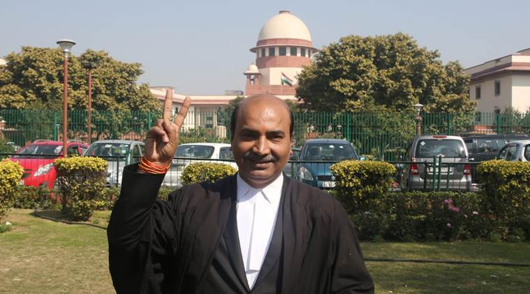 SC plays party monitor: List candidates facing cases, explain choice