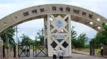 Rustication order leads to week-long protests, hunger strike, shutdown of premier Assam university