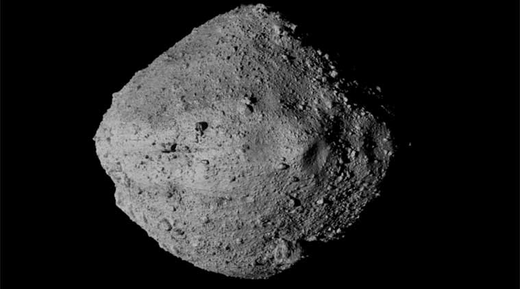 The best system to deflect an incoming asteroid? MIT ...