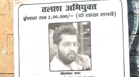 UP: CBI announces Rs 2 lakh reward for information on gangster Atiq Ahmed's son, releases posters