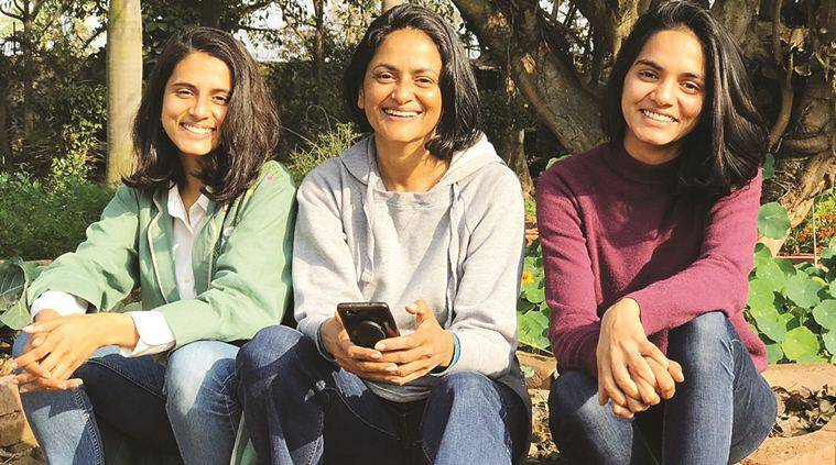 Aura Life Chandigarh, sustainability, low-waste, mindful living, Chandigarh, indian express news