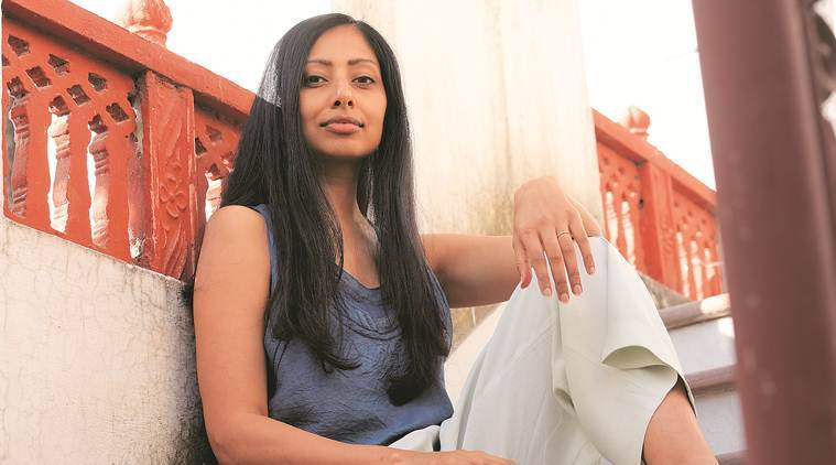 Girl in White Cotton, Avni Doshi, book on relationships, indian express news