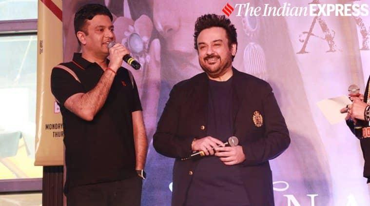 Bhushan Kumar keen to recreate Adnan Sami Tera Chehra