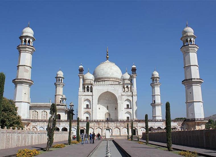 bibi ka maqbara, bibi ka maqbara Aurangabad, bibi ka maqbara Aurangzeb, bibi ka maqbara india, monument of love, Valentines day 2020