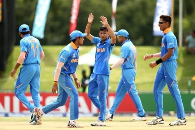 Yashasvi Jaiswal, Yashasvi jaiswal 105, Yashasvi jaiswal 105 vs Pakistan, India U19 vs Pakistan U19, India U19 vs Pakistan U19 semi final, U19 World Cup 2020