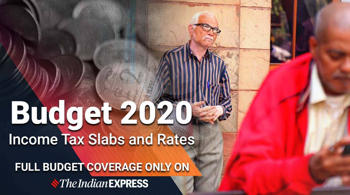 Budget Highlights 2020 Income Tax Slabs