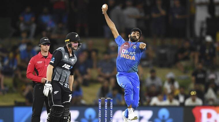 Jasprit Bumrah, Jasprit Bumrah form, india vs new zealand, india vs new zealand 5th ODI, ind vs nz, cricket news