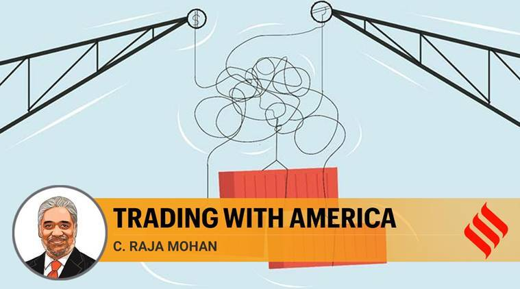 Trump has made India's trade headache more acute. But he has also opened up opportunities