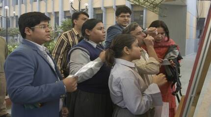 Delhi violence: CBSE class 12 English exam postponed in affected areas