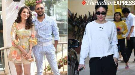 Celeb spotting: Shraddha Kapoor, Riteish Deshmukh, Kareena Kapoor and others