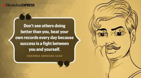 Chandra Shekhar Azad: Famous thoughts and inspirational quotes by the freedom fighter on his death anniversary