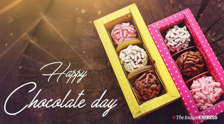 Happy chocolate day 2020 wishes images quotes status messages wallpapers pics and photos