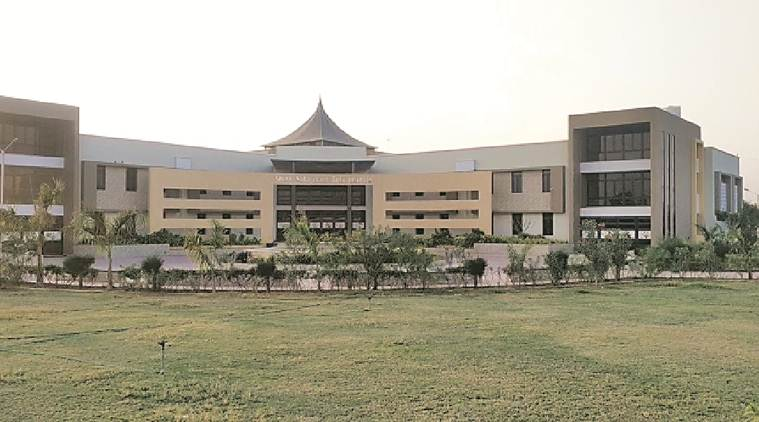 Students made to 'strip' in Bhuj college; Police record statement of 43 students