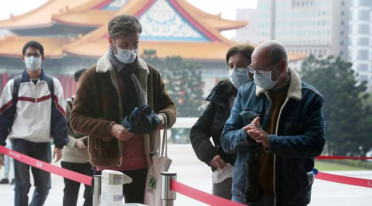 Coronavirus outbreak LIVE updates: China reports rise in new cases, warns of risk of rebound