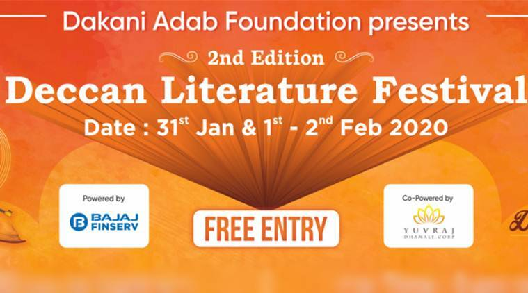 Deccan Literature Festival: 'Numerous generations, geography and history influence language of a region'