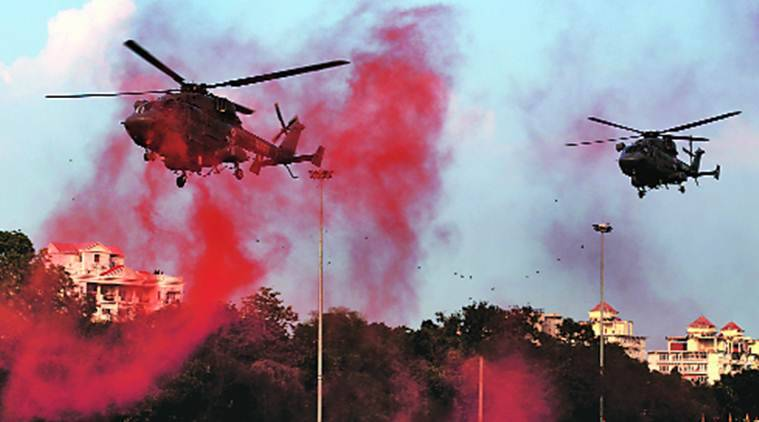 Budget 2020: Marginal rise in defence allocation, no special outlay for dept under CDS