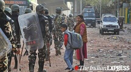 Northeast Delhi schools to remain closed till March 7 in view of violence