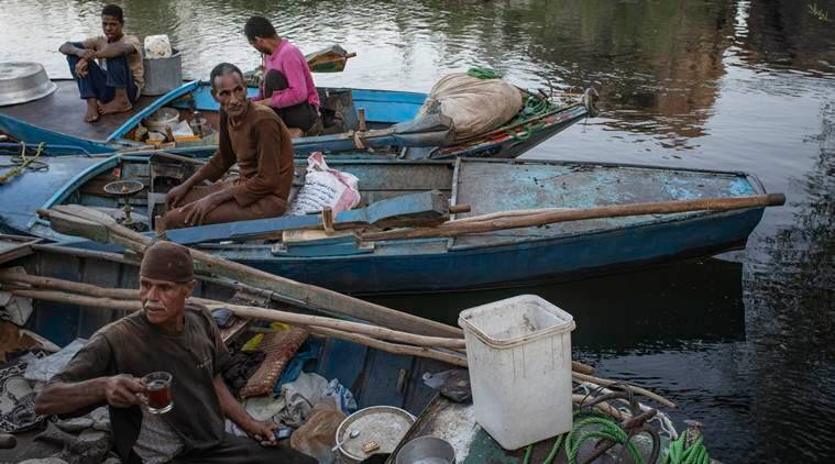 For thousands of years, Egypt controlled the Nile. A new dam threatens That.