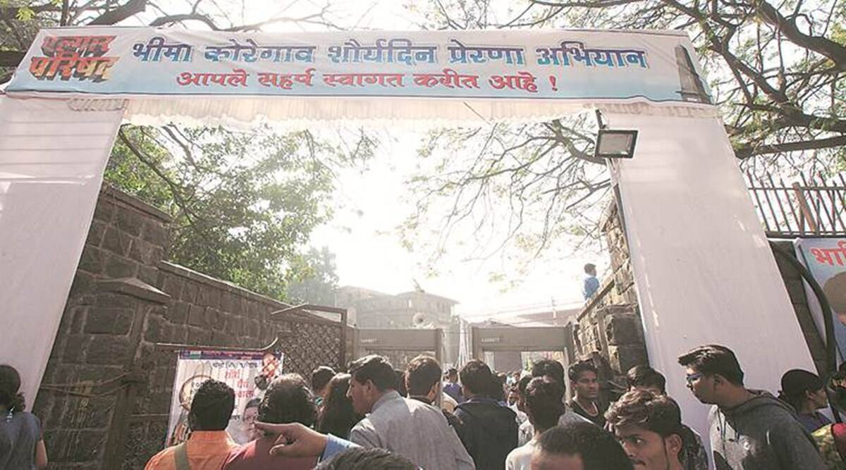 political prisoners release, online petition, Bhima Koregaon case, Mumbai news, Indian express news