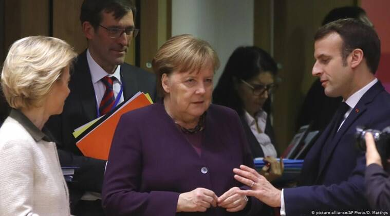 European union leaders fail to agree on new 7 year budget