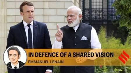 France, India are committed to strategic autonomy. To this end, France supports Make in India in defence