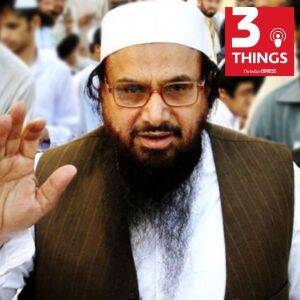 Hafiz Saeed, the PSAs against J&K political leaders and Wendell Rodricks