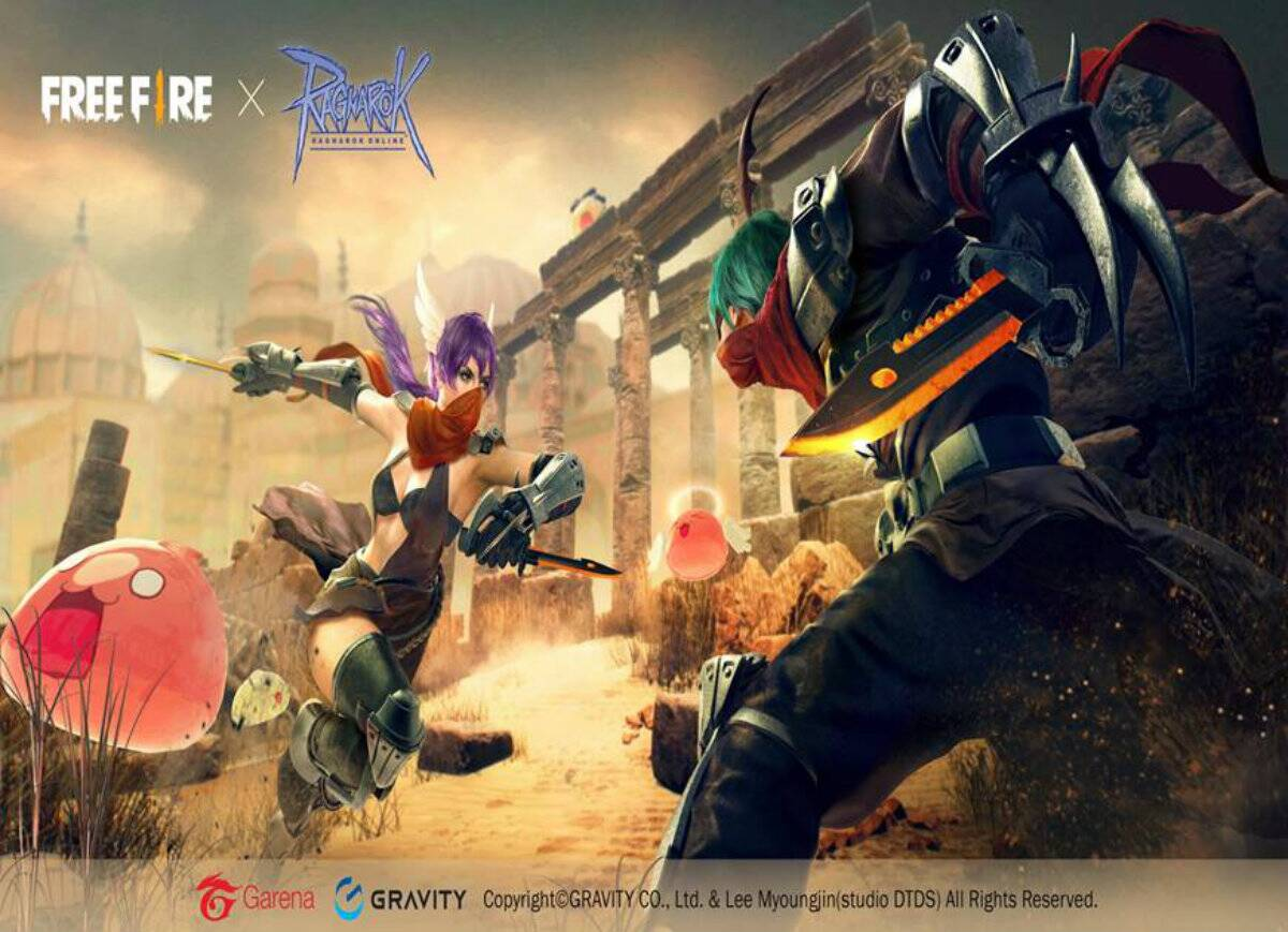 Garena Free Fire will bring Ragnarok content from March 11 | Technology  News,The Indian Express