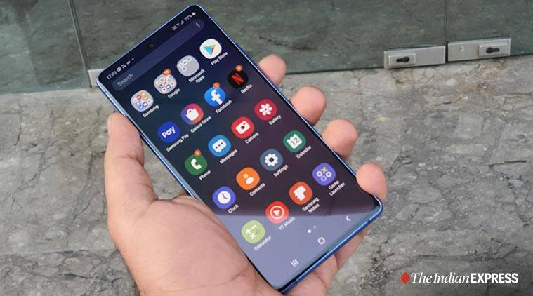 Samsung, Samsung Galaxy S10 Lite review, Galaxy S10 Lite review, Galaxy S10 Lite review camera, Galaxy S10 Lite specifications, Galaxy S10 Lite price, Galaxy S10 Lite vs OnePlus 7T