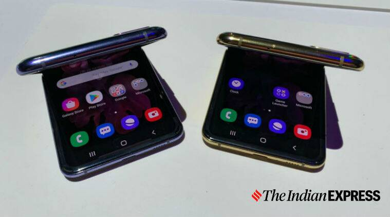 Samsung confident Z Flip won't cannibalise sales of Galaxy S20 Ultra In India