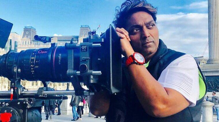 FIR against ganesh acharya sexual allegation