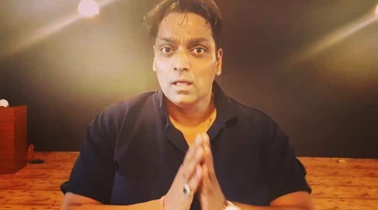 Ganesh Acharya complaint