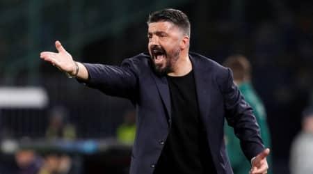 Gennaro Gattuso, Gennaro Gattuso fiorentina, Gennaro Gattuso fiorentina manager, Giuseppe Iachini fiorentina