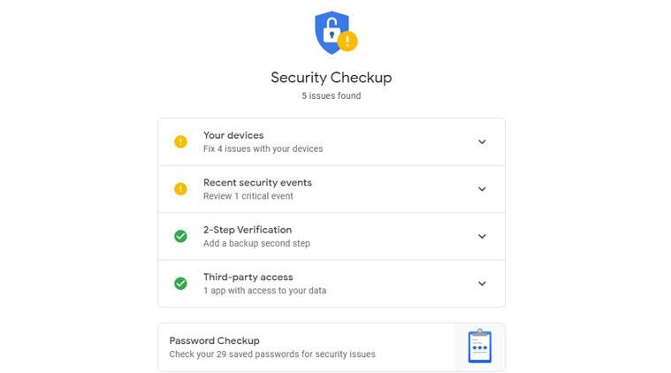 Google Security Check, Safer Internet Day, Safer Internet Day tips, How to turn on two step verification, Google Two step verification
