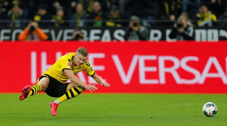 Bundesliga Returns In May As German Government Gives Green Light Sports News The Indian Express