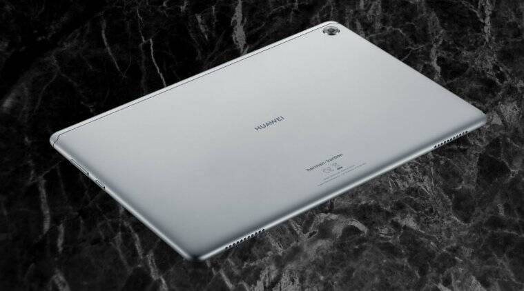 Huawei, Huawei MediaPad M5 Lite 10, Huawei MediaPad M5 Lite 10 launched, Huawei MediaPad M5 Lite 10 price in India, Huawei MediaPad M5 Lite 10 specifications, Huawei MediaPad M5 Lite 10 specs